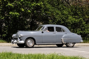 1950 olds 88