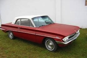 1961 olds f-85 cutlass
