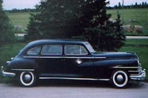 1947 chrysler imperial
