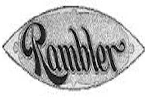CLICK HERE FOR RAMBLER PRODUCT INFO