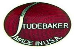 STUDEBAKER  - CLICK HERE FOR PRODUCT INFO