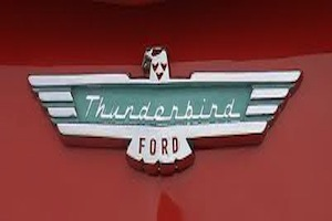 THUNDERBIRD - CLICK HERE FOR PRODUCT INFO