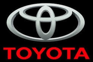 TOYOTA - CLICK HERE FOR PRODUCT INFO