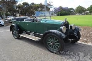 1930 buick series 61
