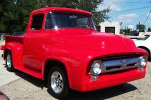 FORD pickup trucks - original ride - Hydraulic Shocks provide a smooth, soft, Classic Ford feel
