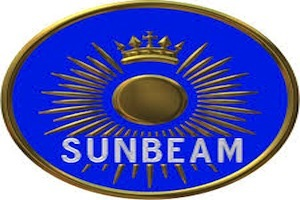 SUNBEAM- Call 800-344-1966 or 970-262-6900