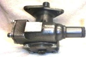 FORD TRUCK,  MANUAL STEERING GEARS