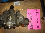 2655 - NEW Saginaw Power Steering gear - Fits 1977 - 79 Blazer 4 wd